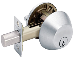 commercial locksmith norman